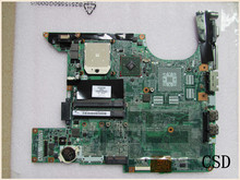 Free shipping for HP Pavilion F700 DV6000 Wholesales laptop motherboard 461861-001 461861 mainboard Fully work