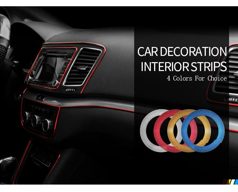 1Car-Decoration-Interior-Strips