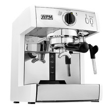 KD-130 professional Italian steam pump pressure type semi-automatic coffee machine home business(China)