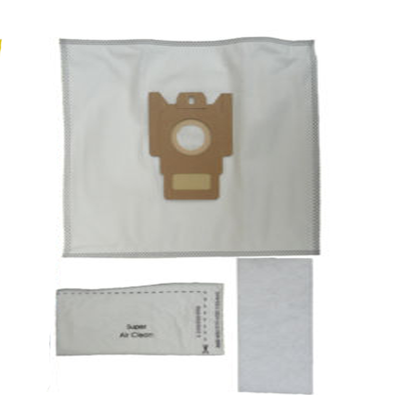 Cleaner dust bag fit for miele home use two filters including<br><br>Aliexpress