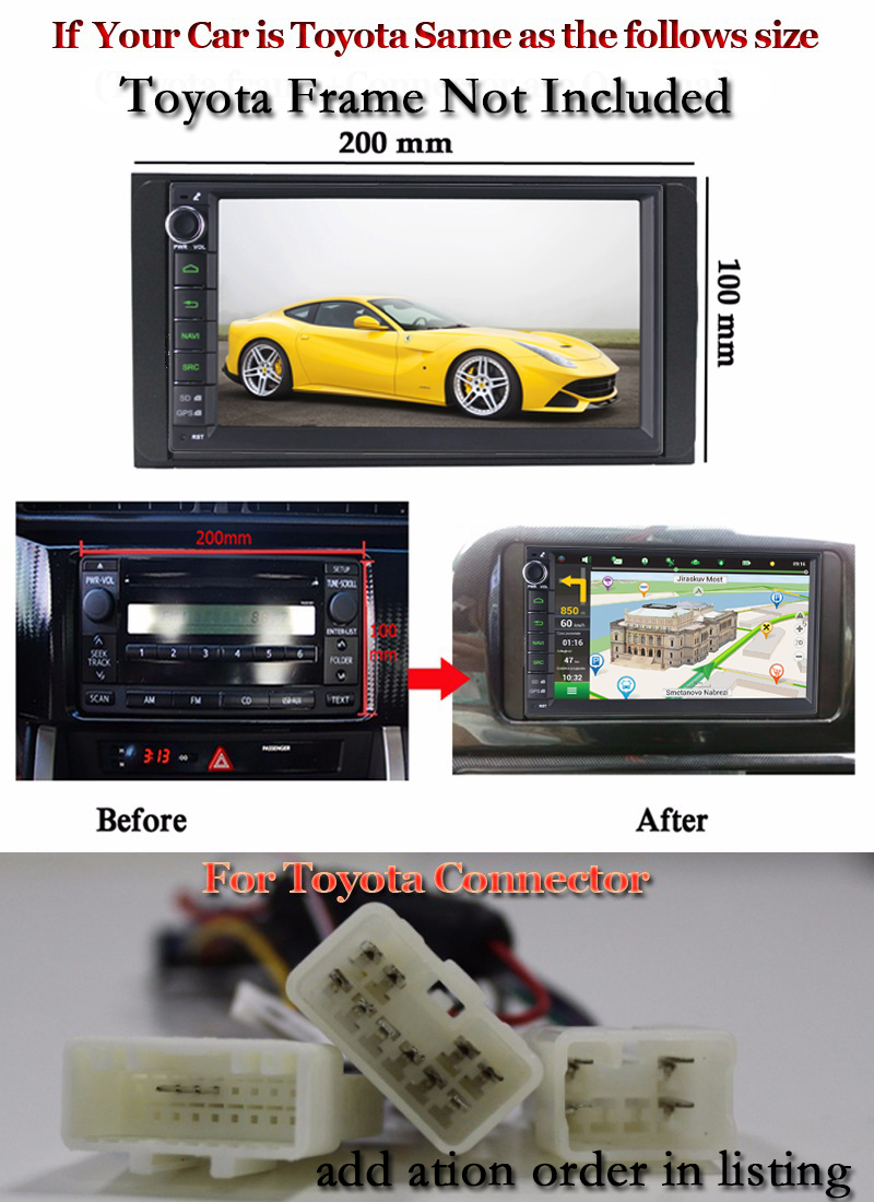 Toyota Cable-1