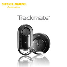 Steelmate I880 TrackMate Bluetooth 2-Way Car Tracker GPS System LED Visual Indication Compatible with  Smartphones steel mate