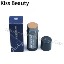 Kiss Beauty TV PAINT STICK 25 g Make-up Concealer Stick Make-up Foundation stick Contour concealer foundation kryolan(China)