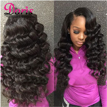 Queen Hair Products Top Quality Mongolian Loose Curly Hair 3 Pcs Virgin Mongolian Hair Aliexpress Doris Hair Extensions