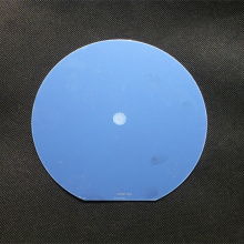 3 inch SIO2 silicon dioxide wafer/Resistivity 0.001-0.005 ohms * cm / Model = Single Oxygen/Silicon wafer thickness 400um(China)