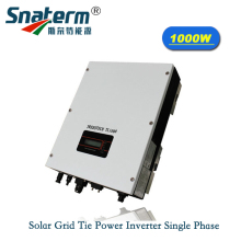 MPPT 1KW/1000Watts Grid tie Solar Power Inverter Single phase DC120V~425V AC220V 230V 240V,50hz grid connected on grid inverter