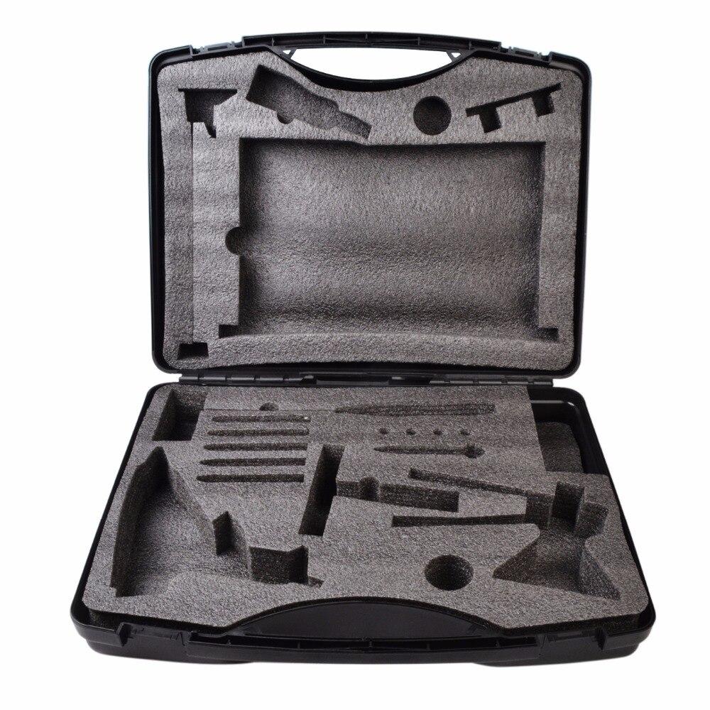 Super PDR Car Paintless Dent Repair Tools Box High Quality Car Dent Repair Tool Box<br><br>Aliexpress