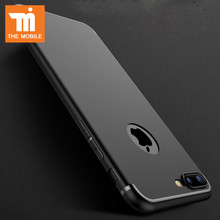 Luxury High Quality TPU Case for iPhone 7 Cases Soft Gel For iPhone7  Case Plus Candy Full Cover Phone Cases p35 Silicon