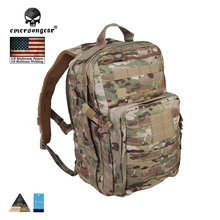 Emersongear 21 Litre City Tactical Gear Airsoft Hunting Bag Military Backpack Shoulder Bag EM5803C Multicam bag MC Backpack(China)