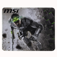 MSI Mouse Pad Gorgeous Gaming Mouse pad The Dragon Gamer Mouse Mat Pad Game Computer Desk Padmouse Keyboard Large Play Mats
