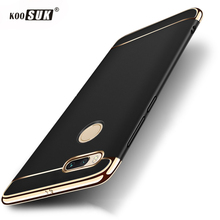 Buy Xiaomi Mi A1 MiA1 Protect Case Coque 3 1 Gold plated Phone Case Xiaomi Mi 5X Mi5X Back Cover Shock Proof Hard Shell Black for $3.99 in AliExpress store