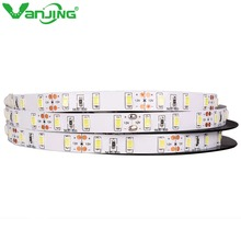 LED Strip 5630 SMD 5M/300LEDS Nonwaterproof LED Ribbon Warm White/Cool White Led Strip Light Super Brighter than 5050
