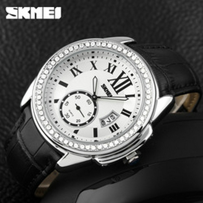 new vogue rose god wrist watch supplier fashion with crystal stone<br><br>Aliexpress
