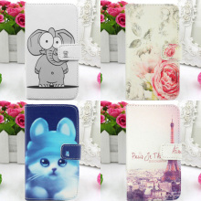 PU Leather Case With Card Holder celular Mobile phone Cover For Samsung Galaxy Omnia 7 i8700