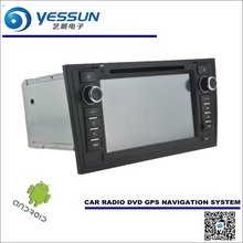 Car Android Navigation System For Audi A6 S6 RS6 1998~2006 - Radio Stereo CD DVD Player GPS Navi BT HD Screen Multimedia