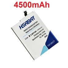 HSABAT 4500mAh BN40 for Xiaomi Redmi 4 Pro Battery 3G RAM 32G ROM Edition Batteries(China)