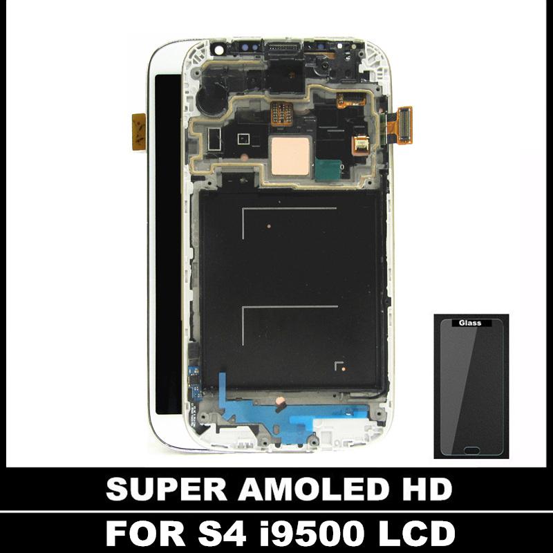 S4 i9500 LCD