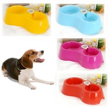 Boutique  Colorful Pet Dog Puppy Cat Feeding Mat Pad Cute Dish Bowl Food Water Wipe Clean Pet Drink Food Dish Feeding Bowl