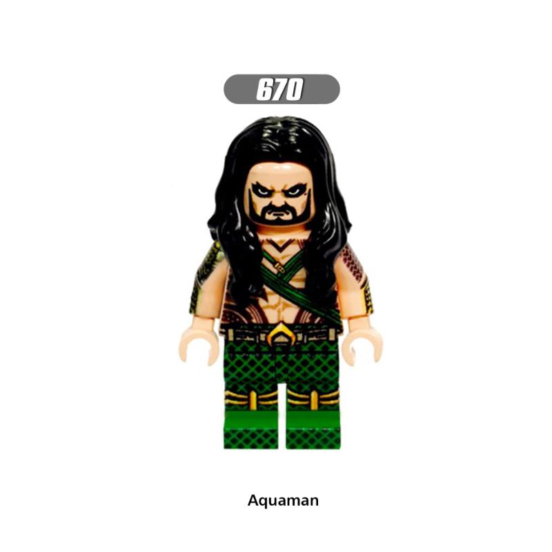XH670-Aquaman