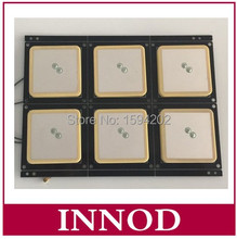 10cm-4M read range 2dbi uhf rfid ceramics Antenna passive sma or ipex connector for embedded system /IOT system