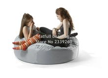 Cover only No Filler- Island bean bag cushion , waterproof , good for outdoor and indoor(China)