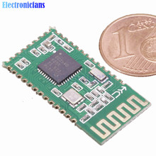 HC-08 HC08 Bluetooth Serial Port Module Wireless Bluetooth 4.0 RF Transceiver  Support 9600bps Low Power Microcontroller 3.3V