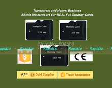100pcs/lot Real 2GB 4GB 8GB 16GB 32GB class 4 class 6 class10 full capacity micro size sd card/Memory card/2017 Wholesale(China)