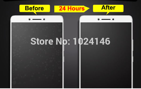 Front/Back Full Coverage Clear Soft TPU Film Screen Protector For Xiaomi Mi Note 2 5.7″ Cover Curved Parts (Not Tempered Glass)