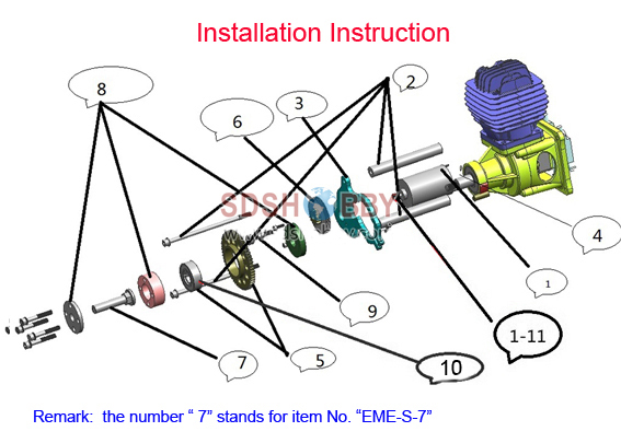 EME55-START-SDS