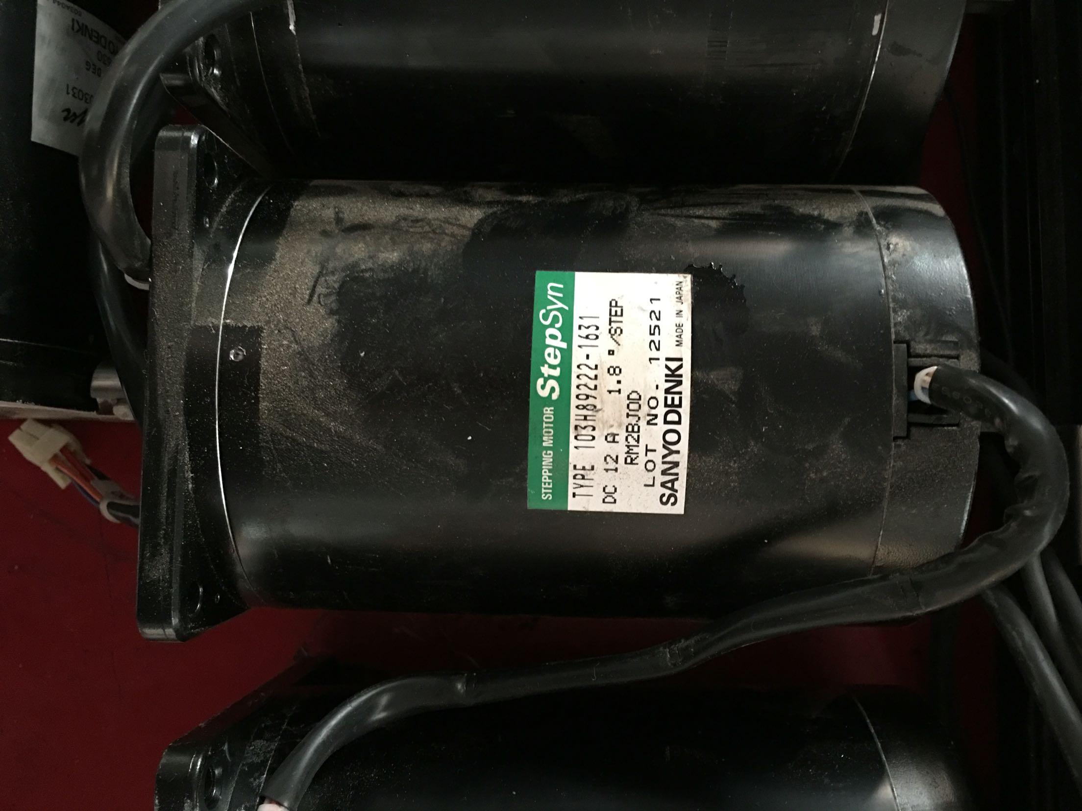 Stepper motor motor 103H89222-1631<br><br>Aliexpress