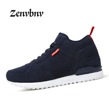 Buy ZENVBNV 2017 New Winter/Autumn Men Casual Shoes Fashion warm Shoes Soft Men Shoes Comfortable Lace-up Men Flats shoes Size 39-44 for $24.13 in AliExpress store