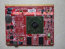for Acer Aspire 5739G 5935G 5940G 7735G 7738G Laptop Graphics Video Card ATI Mobility Radeon HD4570 HD 4570 MXM A DDR2 512MB(China)