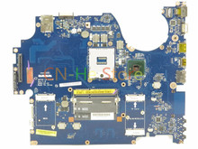 KEFU FOR Dell Studio 1749 Series 17.3 NAT02 Laptop Motherboard La-5154p Y99f7 DDR3 Integrated Graphics(China)