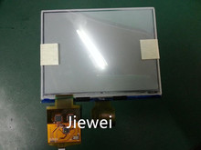 (Jiewei )100% Original New for AUO 6'' E-ink LCD,Ebook reader,E-book LCD screen A0608E02 LCD with touch screen