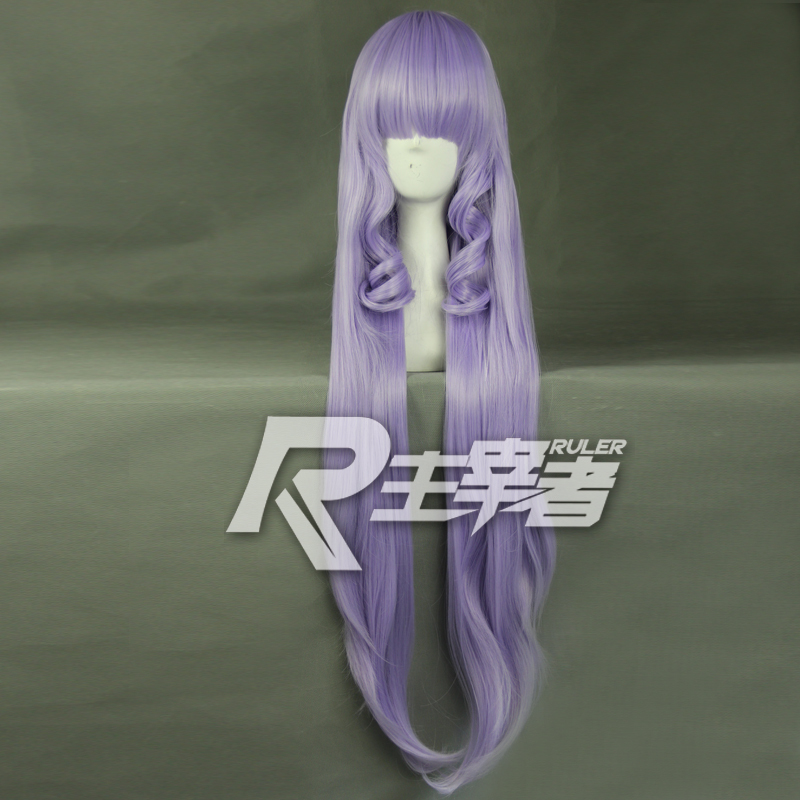 Free Track Show by Rock ChuChu Plasmagica Costume 100cm  Anime Costume Cosplay Wig  heat resistant  + Cap<br><br>Aliexpress