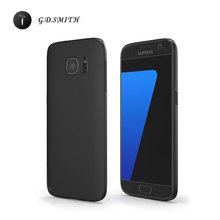 G.D.SMITH Ultra Thin Cover Case for Samsung Galaxy S7 Fashion Cell Phone Coque For Samsung S7 Retail and Wholesale 2017 New(China)
