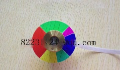 NEW original Projector Color Wheel for Acer H7531D Projector Color wheel<br><br>Aliexpress