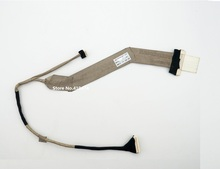 New laptop LCD cable for Toshiba Satellite E100 E105 Video Flex Cable 6017B0181401 V000160060 Free Shipping