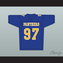 Daniel Kelly Owen Milligan 97 Degrassi Community School Panthers Football Jersey(China)