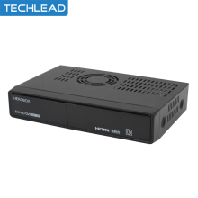 HEROBOX EX4 HD DVB-S2/T2/C Tuner With WIFI antenna BCM7362 751MHZ Dual Core 256MB Satellite Receivers smart linux hd receiver