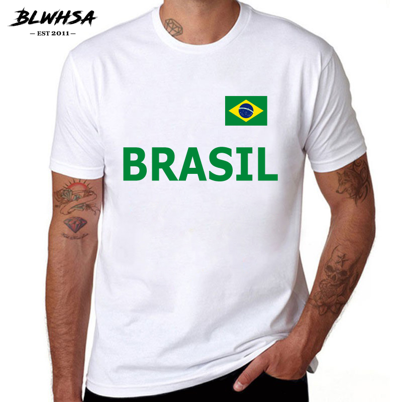 MT0018040111 Russia 2018 World Cup BRASIL Green Logo