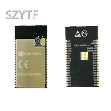 ESP32-WROVER ESP-32 ESP-32S ESP32 wrover 4 МБ модуль с 32mbits PSRAM(China)