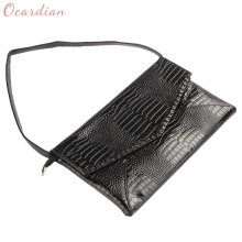 OCARDIAN bolsas Women Envelope Clutch Chain Purse Lady Handbag Tote Shoulder Hand Bag Made in China Casual #30 2017 Gift JULY 31
