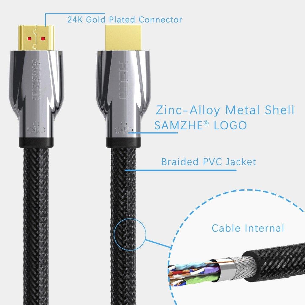 HDMI 2.0 kaabel