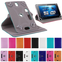 Universal Cover for 10.1 Inch Tablet Acer Aspire Switch 10 SW5-015 PU Leather Stand Case with Camera Hole Free Pen(China)