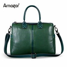 Arnagar 2017 new woman handbag famous brands shoulder bag Lady casual tote bags high quality luxury handbags women bags designer(Hong Kong)
