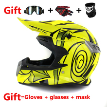Free Shipping Top ABS Personalized Helmets Helmet Classic Bicycle MTB DH Racing Helmet Motocross Downhill Bike Helmet XP116