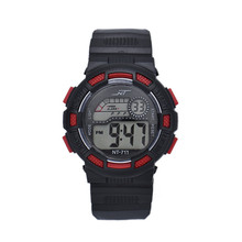 Children Sports Watches LED Digital Quartz Military Watch Noble Boy Girl Student Multifunctional High Quality Wristwatches 25-