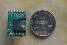 HSC-003 MP3 Serial Port Control Music Voice Module TF Card / U Disk Card Reader Specified File Name(China)