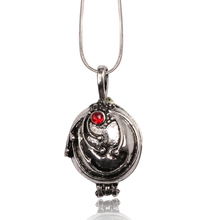 HOT SELL Vampire Diaries classic necklace  jewelry Elena Gilbert vintage Pendant for fans gift